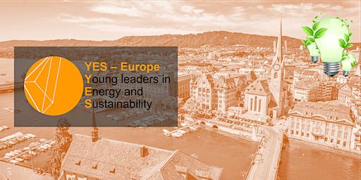 YES-Europe /  Swiss Kickoff meeting