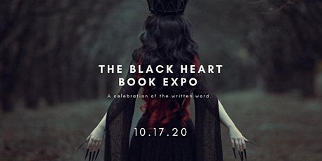 Black Heart Book Expo 2020 tickets