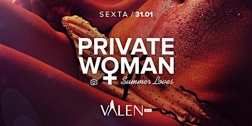 Private Woman   Valen Bar