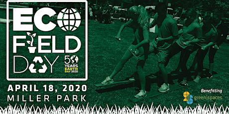 Eco Field Day Team Challenge Registration tickets