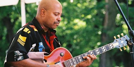 Hyde Park Jazz Society presents Curtis Robinson tickets