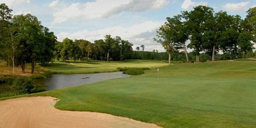 DMF NC 6th Annual Golf Outing and Dinner Gala 2020