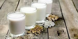 Vegane Aromaküche mit Manuela - Milchalternativen und Frühstücksideen