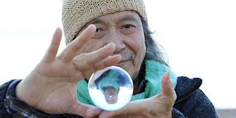 Damo Suzuki's Network w/ The Visitation & Robert Beatty tickets