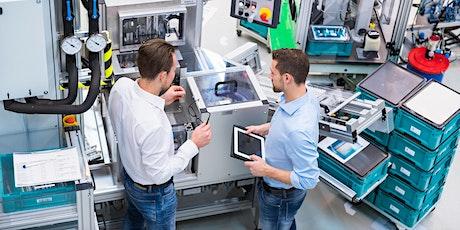 AutomaTech & GE Digital Automation Software Workshops -Charlottesville, VA tickets