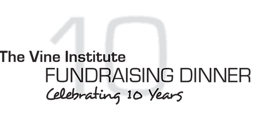 The Vine Institute Fundraising Dinner