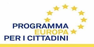 "Infoday programma ""Europa per i Cittadini"""