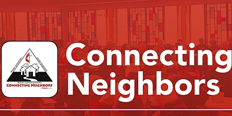 Connecting Neighbors - Akron, OH  tickets