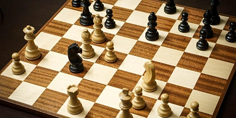 Chess Club of Huntingdon Valley tickets