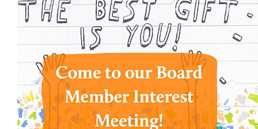 FCN Foundation Board Member Interest Meeting
