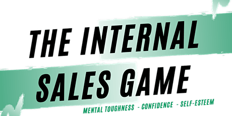 The Internal Sales Game tickets