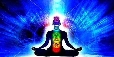 Meditation For Beginners with John Sparks tickets
