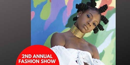 L'AFRIQUE AFFAIR 2020: Lady Lush Designs 2nd Annual Fashion Show