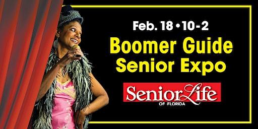 Senior Life's Boomer Guide Senior Expo