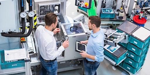AutomaTech & GE Digital Automation Software Workshops  2020 - Edison, NJ