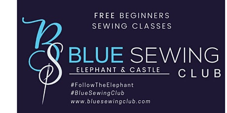 Sewing Classes tickets