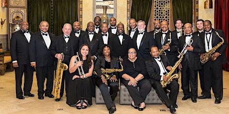 Hyde Park Jazz Society presents Noteworthy Jazz Ensemble tickets