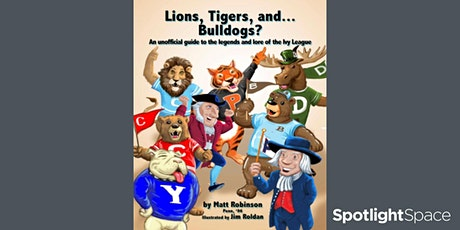 Lions, Tigers and...Bulldogs? tickets