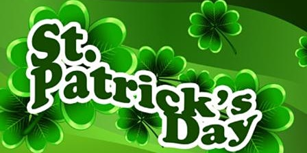 St. Paddy's Day Limited Pesticide Review & CEU Day