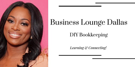 DIY Bookkeeping for Entrepreneurs | Business Bookkeeping Basics! tickets
