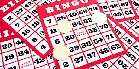 Eagle Bingo Pre-Sell Tickets tickets