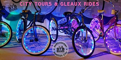 THURSDAY Night Gleaux Ride