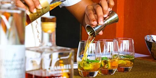 The Jekyll Club Tasting Series | Rum