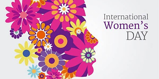 International Womens Day - WEC of Linn County