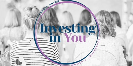 Investing in You (East) tickets