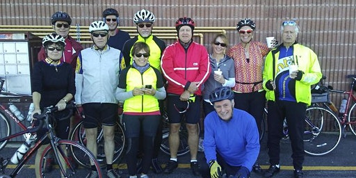 Kanata-Nepean Bicycle Club Open House