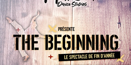 Mars Dance Studios - THE BEGINNING tickets