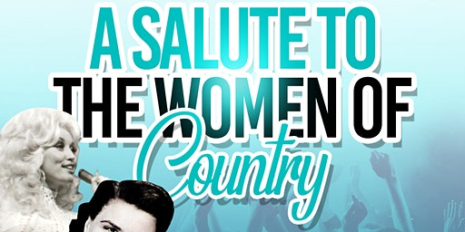 A Salute To The Women Of Country Dinner Show At The Nashville Palace