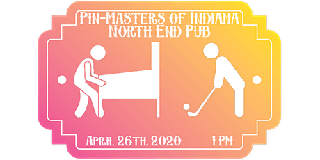 Pin-Masters of Indiana 2020 tickets