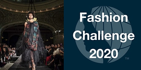 RefuSHE 2020 Fashion Challenge tickets