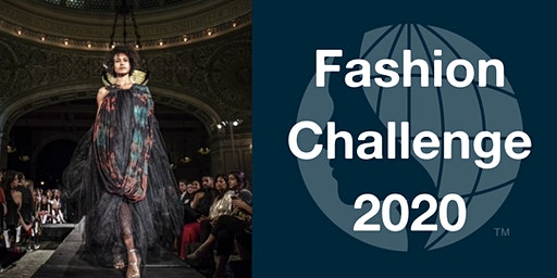 RefuSHE 2020 Fashion Challenge