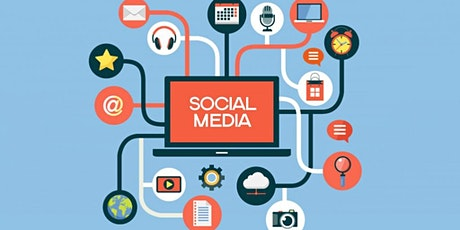 Getting Started with Social Media for your Business (T1-20) tickets