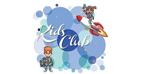 Kids Club Space Party