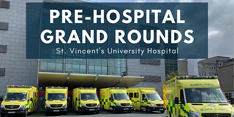 Pre-Hospital Grand Rounds - SVUH - Feb 2020 tickets