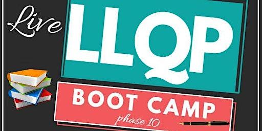 SURREY LLQP BOOTCAMP PHASE 10