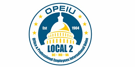 OPEIU Local 2 Annual 2020  Steward Conference