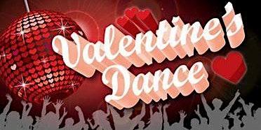 Sandyston Rec My Valentine Dance