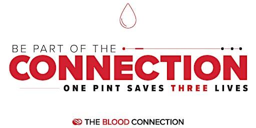 Blood Drive @ Ingles - Hendersonville