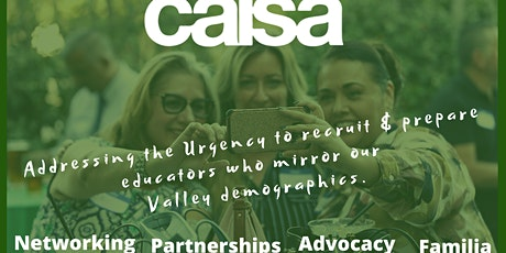 CV CALSA  Fresno County Mixer tickets