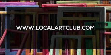 LOCAL ART CLUB - Wynwood Art Walk tickets