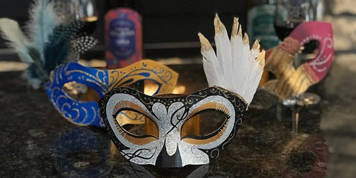 Carnevale Mask-Making Workshops