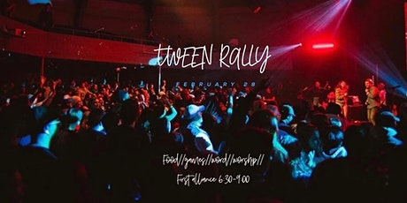 403 TWEENS Rally // February 28, 2020 tickets