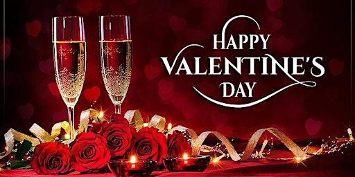 Valentine's Day Dave & Buster's Franklin Mills