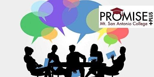Promise+Plus Focus Group