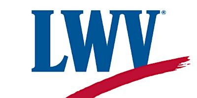 LWV Suffrage Centennial Series: Dr. Vivian Deno