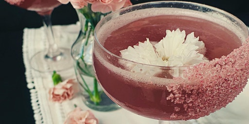 Eureka! Indian Wells: Love Potion Cocktail Class